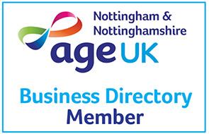 Age UK Directory Member